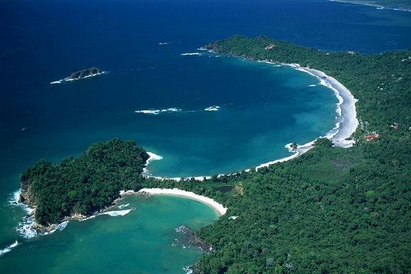 Manuel Antonio National park and Beach [medium]